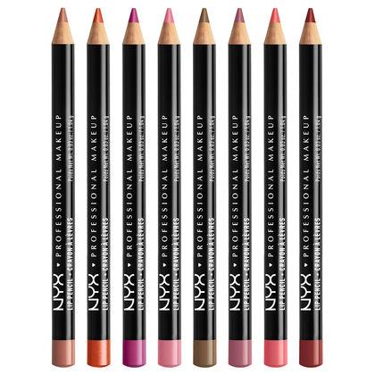 Chì Kẻ Môi Siêu Mảnh NYX Slim Lip Pencil | Outletviet